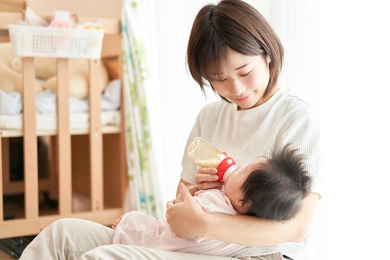 ヴェリタスブロイは妊娠中・授乳中にもおすすめ