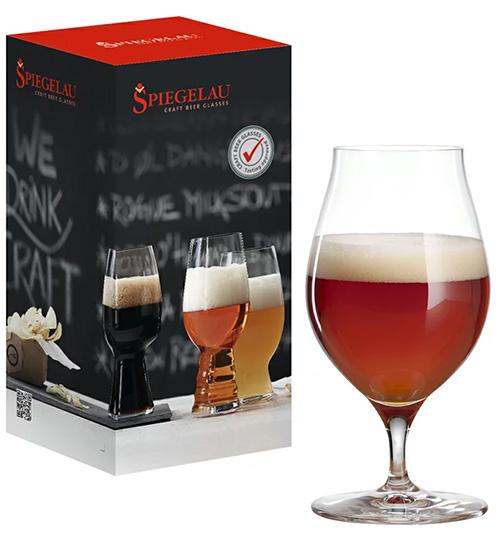 ノンアルコールビールにおすすめのグラス