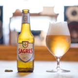 サグレス・ゼロの味と成分をレビュ―/ノンアルコールビール