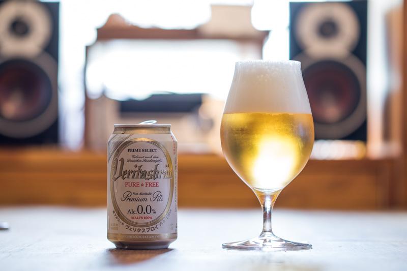海外産おすすめのノンアルビール