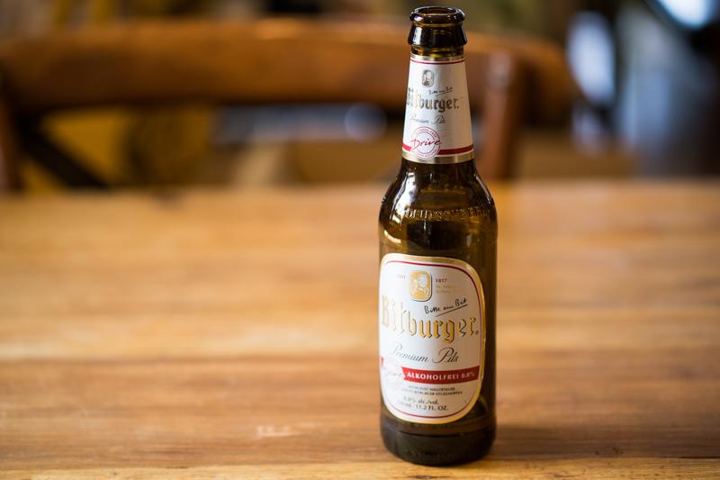 ビットブルガー ドライブはビール純粋令に則った優秀な1本