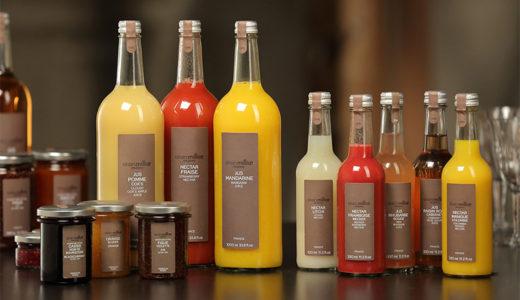 フランス産高級ノンアルコール飲料アラン・ミリアレビュー(ぶどうジュース)