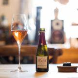 1688 Grand Rose(グランロゼ)/ノンアルコールスパークリングの味わいレビュー