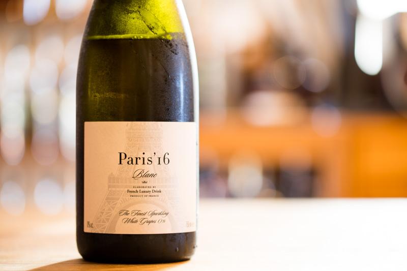 Paris'16 Blancパリ・セズィエーム(スジエム) ブラン