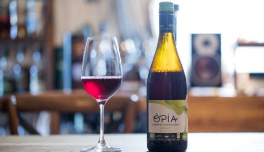 オピア カベルネソーヴィニヨン オーガニック ノンアルコール 赤ワインの味わいレビュー