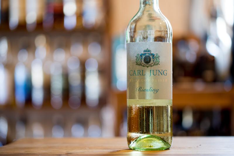 カールユング リースリング(ノンアル白ワイン)