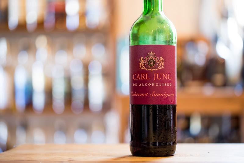 カールユング カベルネ・ソーヴィニヨン(ノンアル赤ワイン)