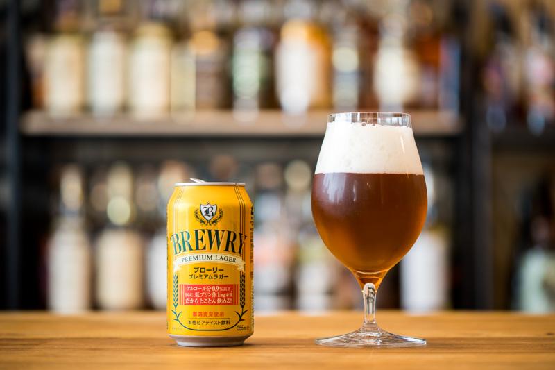 味わい重視タイプにおすすめのノンアルビール