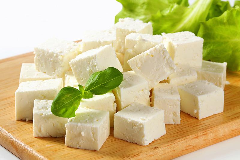 シェーブルチーズ(フェタチーズ)×モンティヨン・ブラン