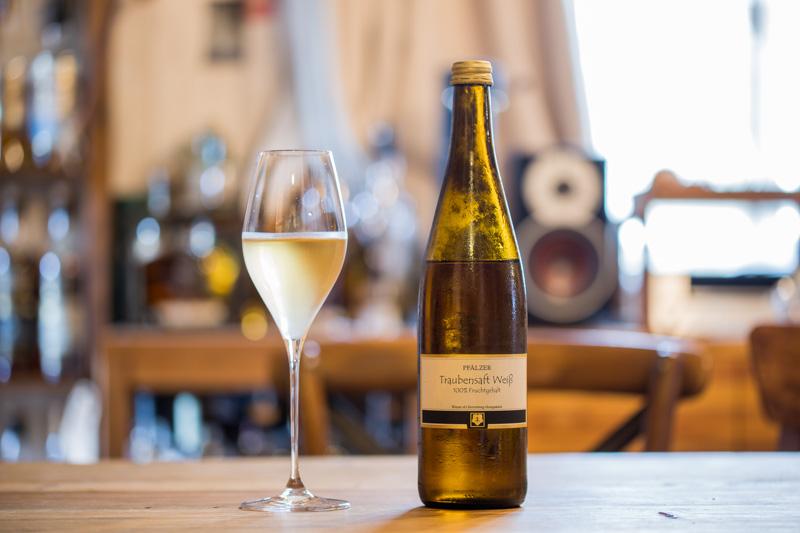 ファルツァー トラウベンザフト ノンアルコール白ワインの味わいレビュー