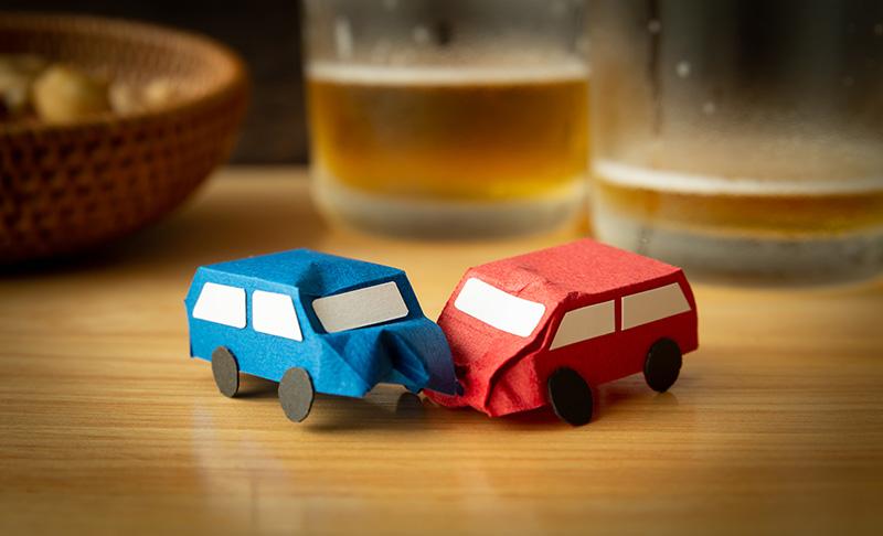 900本!?ノンアルコールビールを何杯飲むと飲酒運転になるか