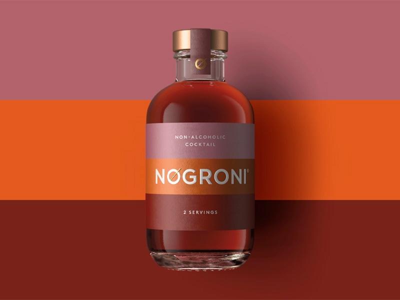 NOGRONI(ノーグローニ)