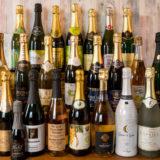 おすすめのノンアルコールスパークリング白ワイン&ノンアルシャンパン