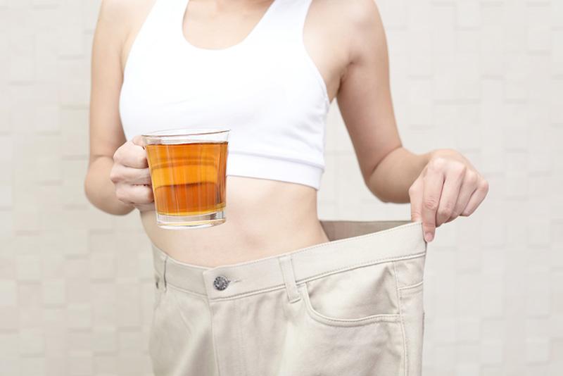 ノンアルコール飲料自体に、体脂肪や内臓脂肪を減らす効果はあるのか