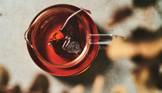 ウイスキー紅茶が再販決定!ノンアルコールティーというジャンルについて