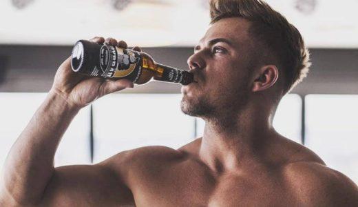 トレーニー必見!プロテインビールで美味しく筋肉を育てよう!