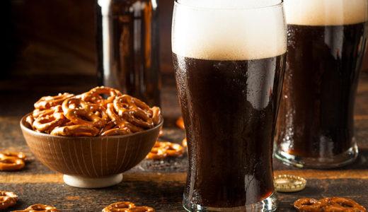 ノンアルコール黒ビール(スタウト)が熱い!おすすめ銘柄の味や評判など