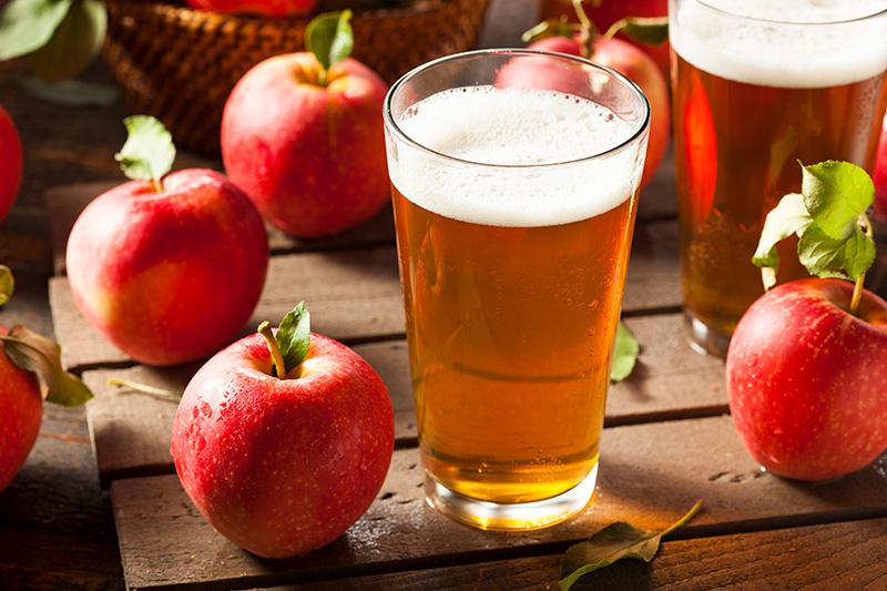 ノンアルコール飲料に含まれる成分と栄養素